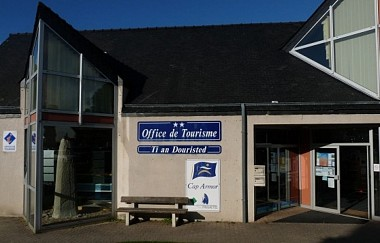 office de tourisme tregastel